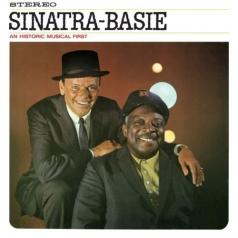 Frank Sinatra (Фрэнк Синатра): An Historic Musical First