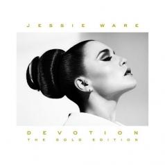 Jessie Ware (Джесси Уэр): Devotion (Gold)