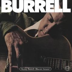 Kenny Burrell (Кенни Баррелл): Bluesin' Around