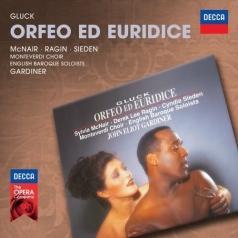 John Eliot Gardiner (Джон Элиот Гардинер): Gluck: Orfeo Ed Euridice
