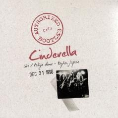 Cinderella: Authorized Bootleg - Live/ Tokyo Dome - Tokyo, Jap