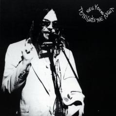 Neil Young (Нил Янг): Tonight's The Night