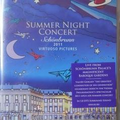 Валерий Гергиев: Sommernachtskonzert 2011