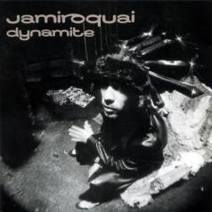 Jamiroquai (Джемирокуай): Dynamite
