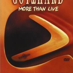 Gotthard (Готтхард): More Than Live