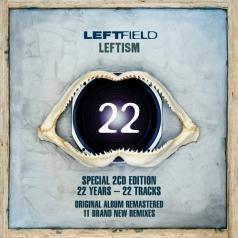 Leftfield (Лефтфилд): Leftism 22
