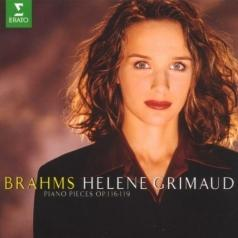 Helene Grimaud (Элен Гримо): Late Piano Pieces