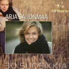 Arja Saijonmaa (Арья Сайонмаа): Tahtisarja - 30 Suosikkia