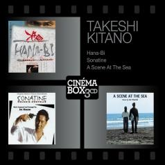 Takeshi Kitano (Такеши Китано): Cinemabox: Maurice Jarre
