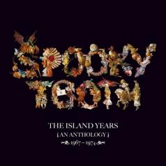 Spooky Tooth: The Island Years 1967 – 1974