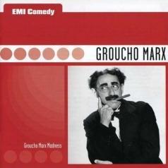 Groucho Marx (Граучо Маркс): Emi Comedy