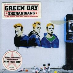 Green Day (Грин Дей): Shenanigans