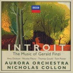 Nicholas Collon (Николас Коллон): Finzi: The Music Of Gerald Finzi