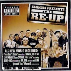 Eminem (Эминем): Eminem Presents The Re-Up
