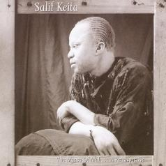 Salif Keita (Салиф Кейта): The Mansa Of Mali ... A Retrospective
