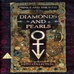 Prince (Принц): Diamonds And Pearls: Video Collection