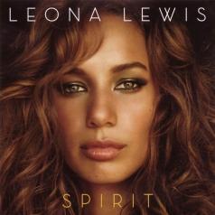 Leona Lewis (Леона Льюис): Spirit