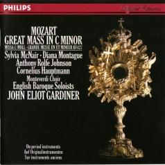 John Eliot Gardiner (Джон Элиот Гардинер): Mozart: Great Mass in C minor