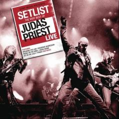 Judas Priest (Джудас Прист): Setlist: The Very Best Of Judas Priest Live