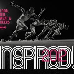 Inspired 2012