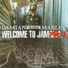 Damian 'Junior Gong' Marley (Дэмиан Марли): Welcome To Jamrock