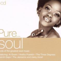 Pure... Soul