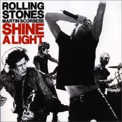 The Rolling Stones (Роллинг Стоунз): Shine A Light