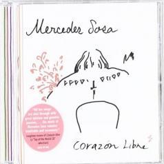 Mercedes Sosa (Мерседес Соса): Coraz?n libre