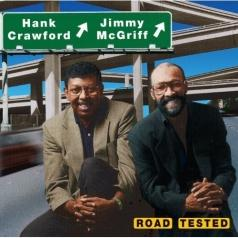 Hank Crawford (Хэнк Кроуфорд): Road Tested