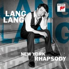Lang Lang (Лан Лан): New York Rhapsody