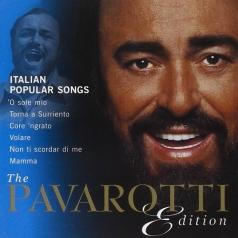 Luciano Pavarotti (Лучано Паваротти): Edition Vol.10
