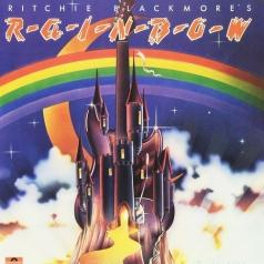 Rainbow (Рейнбоу): Ritchie Blackmore's Rainbow
