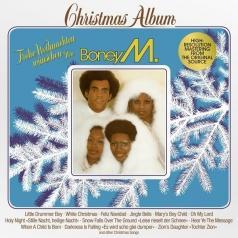Boney M. (Бонни Эм): Christmas Album