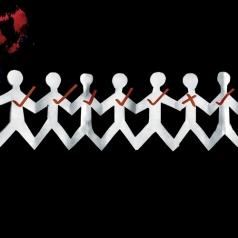 Three Days Grace: One-X