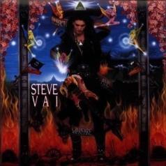 Steve Vai (Стив Вай): Passion And Warfare