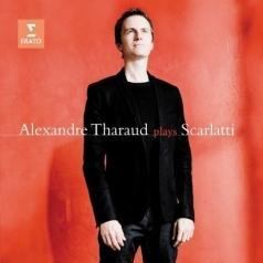 Alexandre Tharaud (Александр Таро): Sonatas