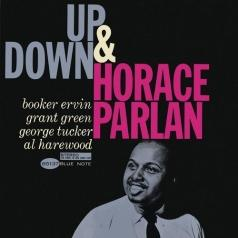 Horace Parlan (ХорасПарлан): Up And Down