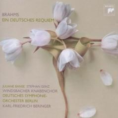 Windsbacher Knabenchor: Ein Deutsches Requiem