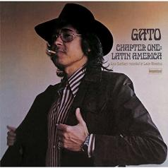 Gato Barbieri (Гато Барбьери): Chapter One: Latin America