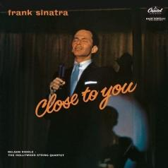 Frank Sinatra (Фрэнк Синатра): Close To You