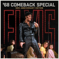 Elvis Presley (Элвис Пресли): Elvis: '68 Comeback Special (50Th Anniversary)