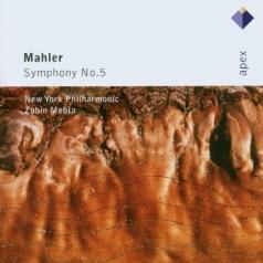 Zubin Mehta (Зубин Мета): Symphony No.5