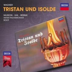 Sir Georg Solti (Георг Шолти): Wagner: Tristan Und Isolde