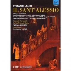 Philippe Jaroussky (Филипп Жарусски): Il Sant' Alessio