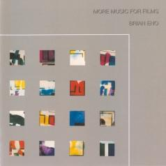 Brian Eno (Брайан Ино): More Music For Films