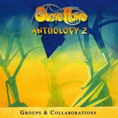 Steve Howe (Стив Хау): Anthology 2: Groups & Collaborations