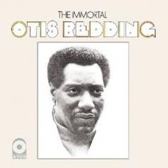 Otis Redding (Отис Реддинг): The Immortal Otis Redding