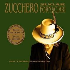 Zucchero (Дзуккеро): Zu & Co + All The Best