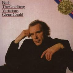 Glenn Gould (Гленн Гульд): Goldberg Variations