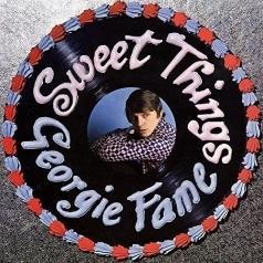 Georgie Fame (ДжорджиФэйма): Sweet Things
